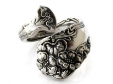 berwick diana spoon ring